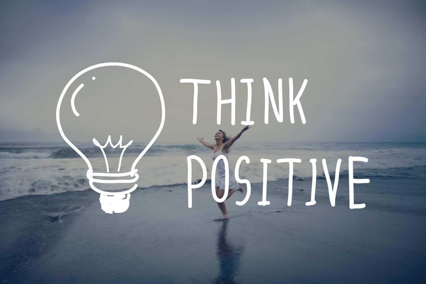 Postive Thinking