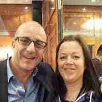 Paul Mckenna hypnotherapist who wrote 'I can make you thin'