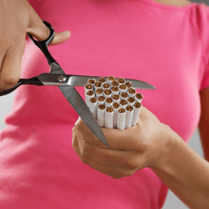 quit smoking with hypnotherapy