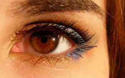 What do eyes and emotions have in common?