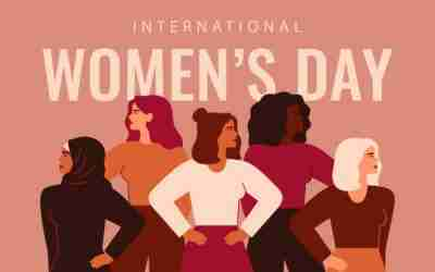 International Women's Day – bold women and how to be one
