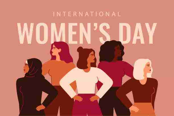 Blog International Women's Day - bold women and how to be one