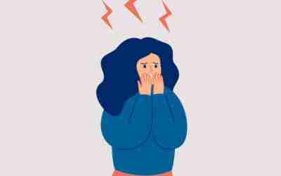 Is your anxiety causing panic attacks?
