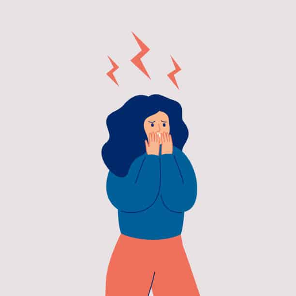 Blog Is your anxiety causing panic attacks?