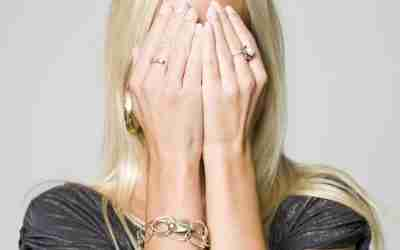 Are you hiding your symptoms of anxiety?