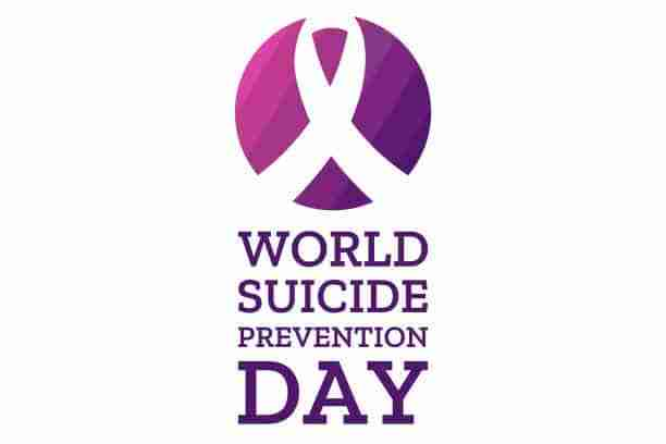 Listen for the silence of suicide – World Suicide Prevention Day