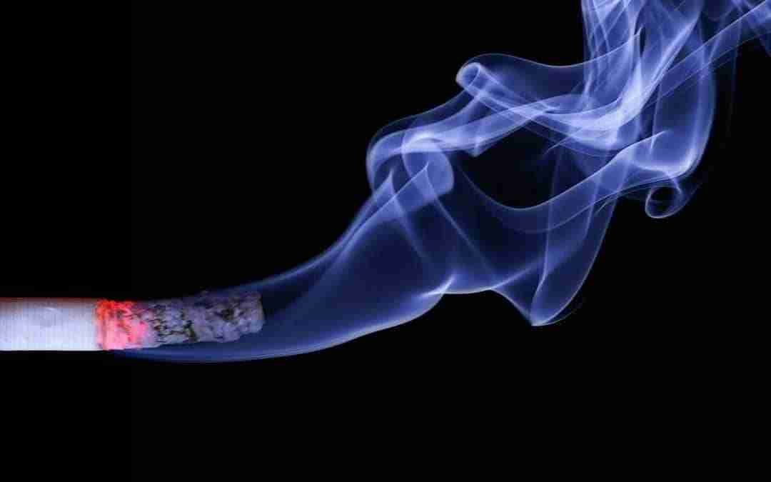 Hypnotherapy is the easy way to stop smoking