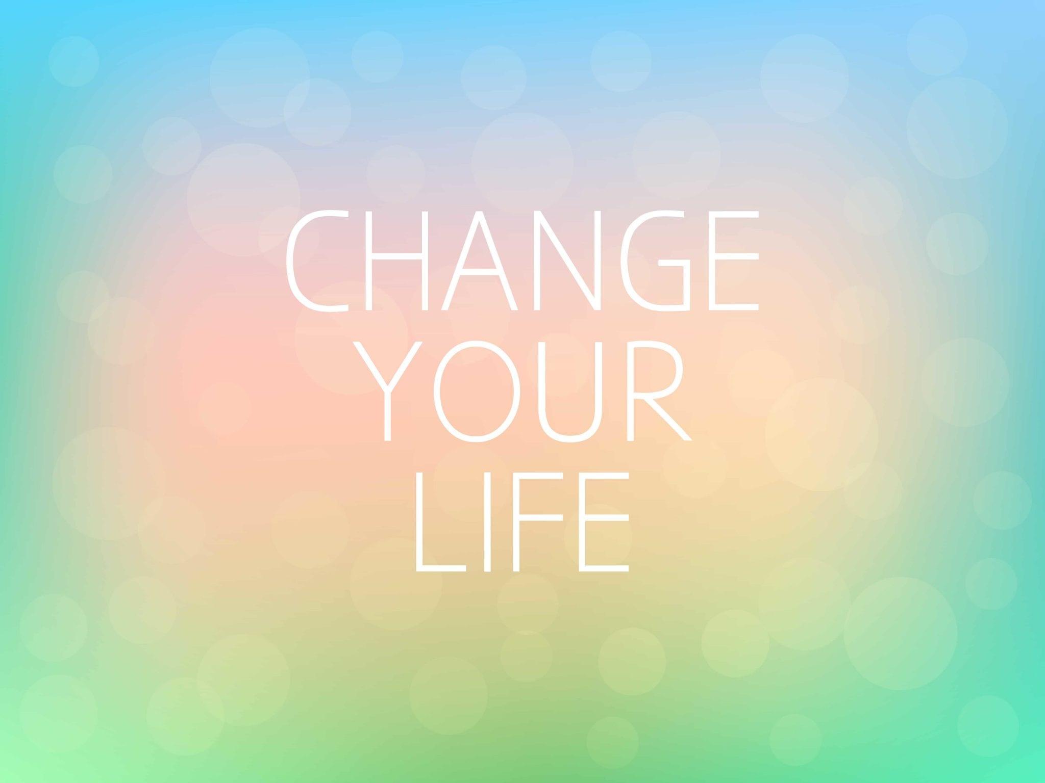 Change Your Life Academy