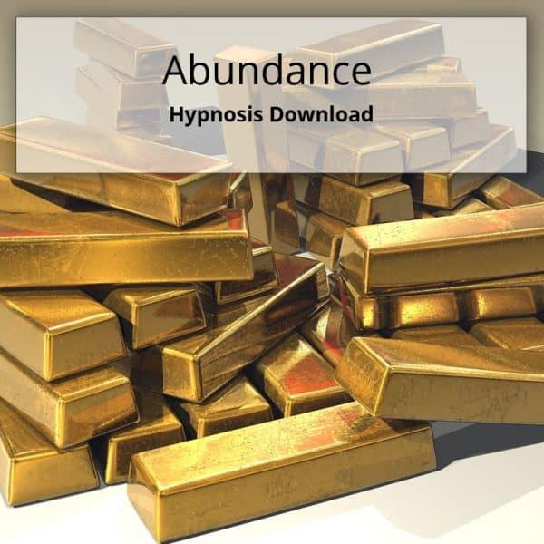 Hypnosis download for abundance