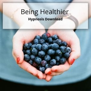 Hypnosis download for a healthy lifestyle