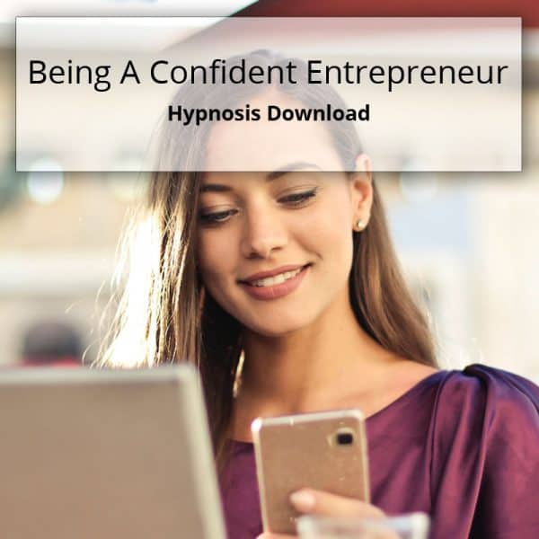 Confidence for Entrepreneurs Hypnosis Download