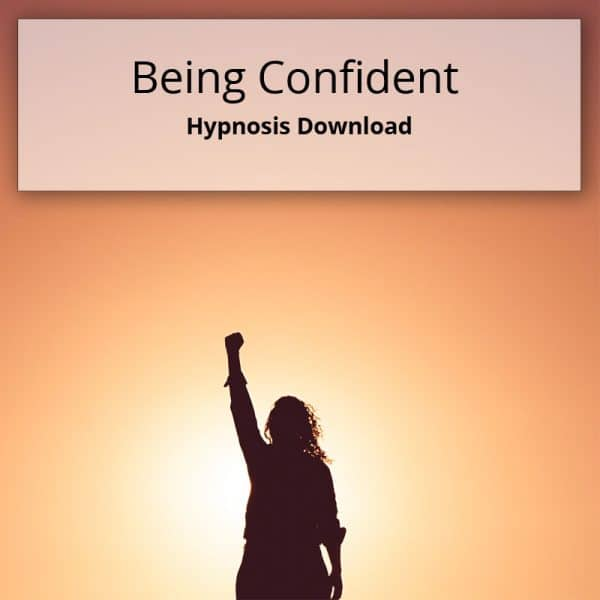 Hypnosis download for confidence