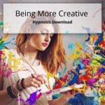 Hypnosis download for creativity