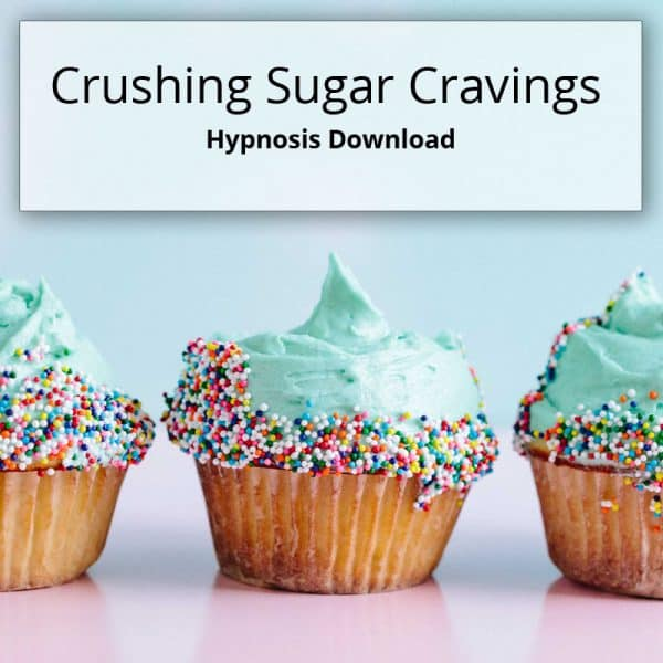Hypnosis download to go sugar free