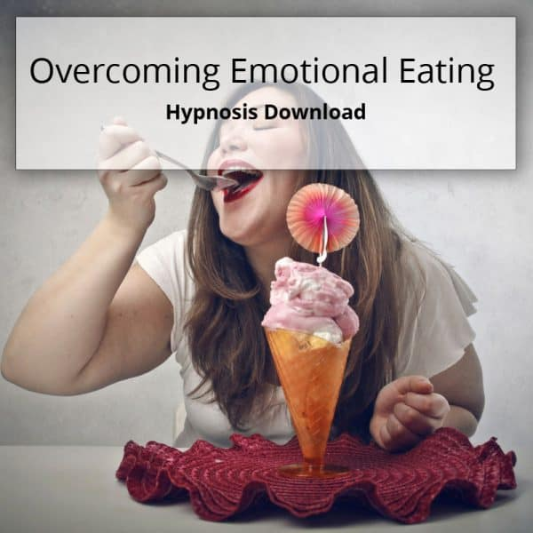 Hypnosis download for emotional eating