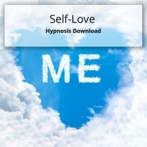 Hypnosis download for self-love