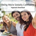 Hypnosis download for social anxiety