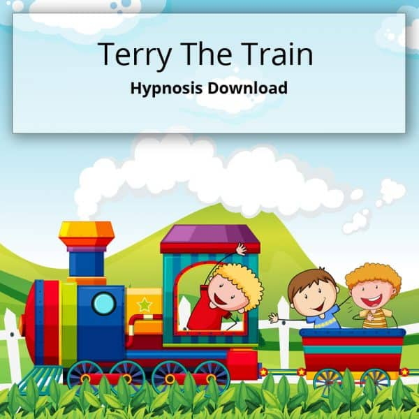 Hypnotic Download for children with selective mutism