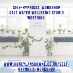 self hypnosis workshop