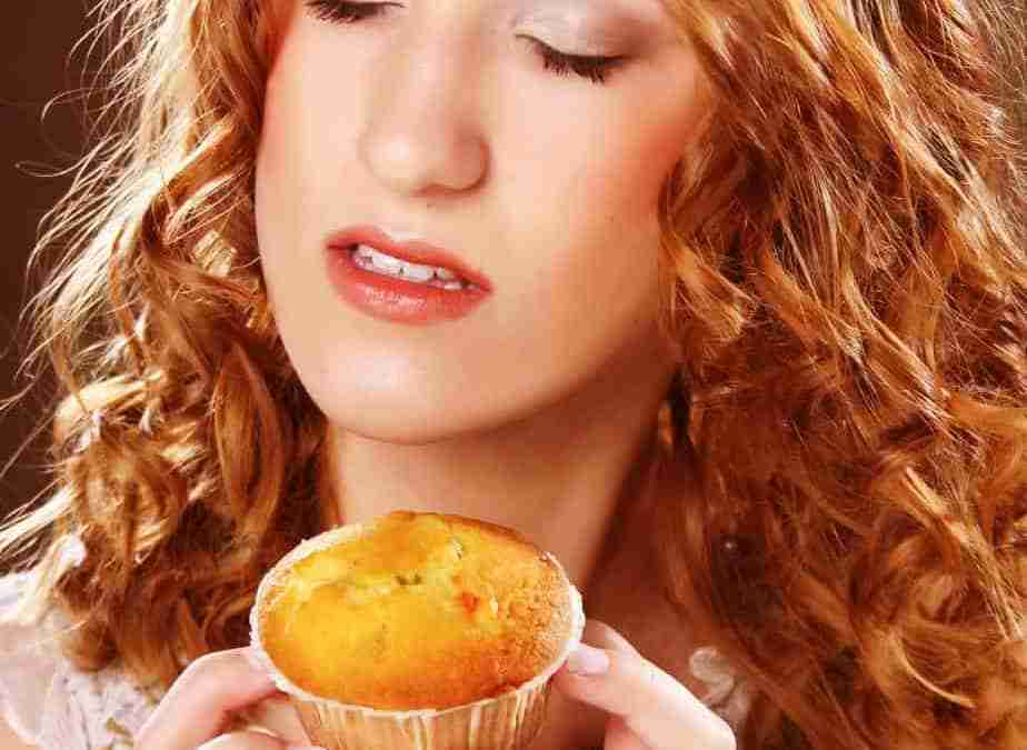 Healthy eating for good mental health – part 3 – emotional eating