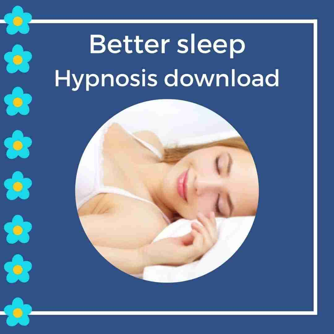 Sleep Hypnosis Download