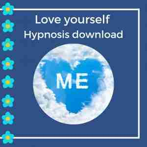 hypnosis download to love yourself