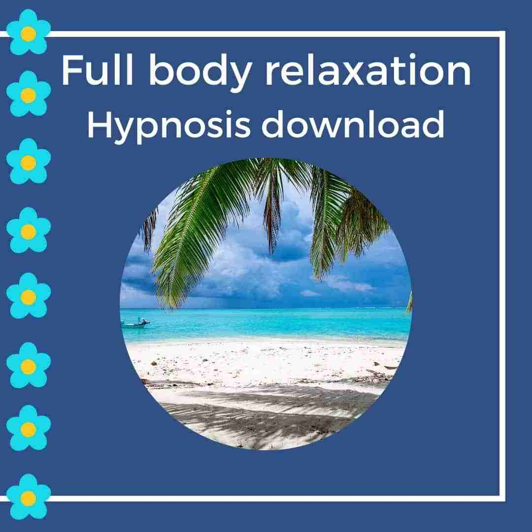 hypnosis download for relaxation