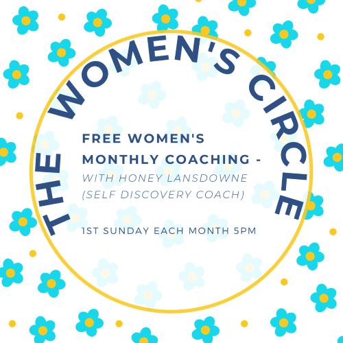 womens circle coaching for women