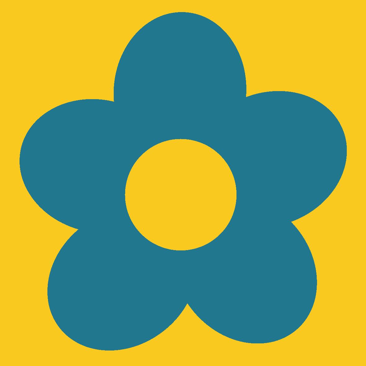 RTT flower